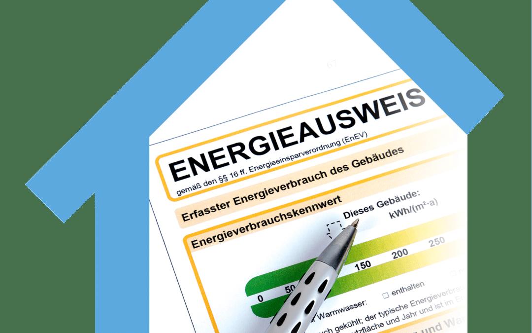 Kostenfreier Energieausweis für unsere Kunden